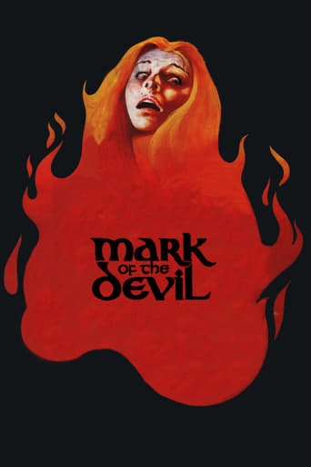 Poster of Mark of the Devil