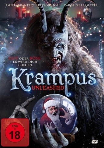 Krampus Unleashed