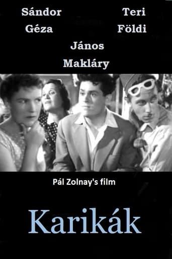 Watch Karikák 1956 full online free