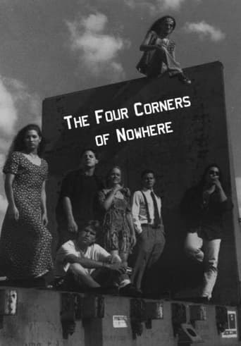 Poster of The Four Corners of Nowhere