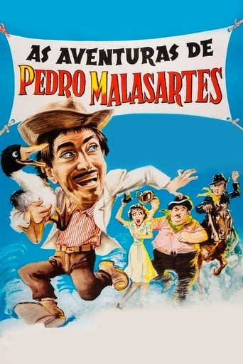 Watch As Aventuras de Pedro Malasartes full movie downlaod openload movies
