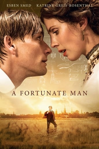 Poster of A Fortunate Man