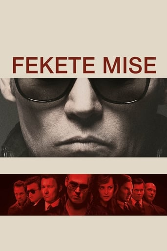 Poster of Fekete mise