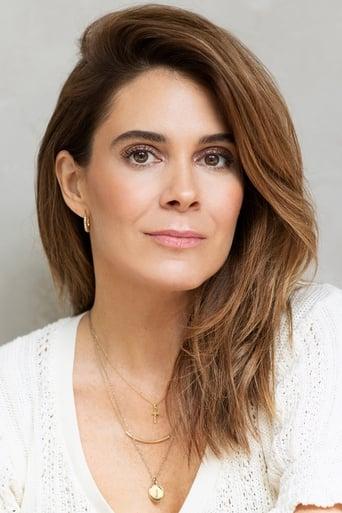 Image of Julie Perreault