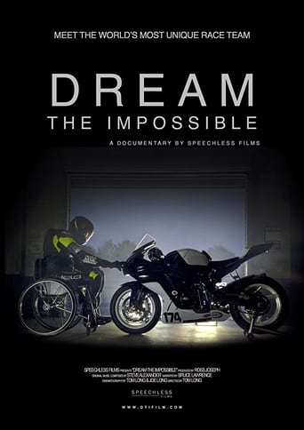 Dream the Impossible (2017)