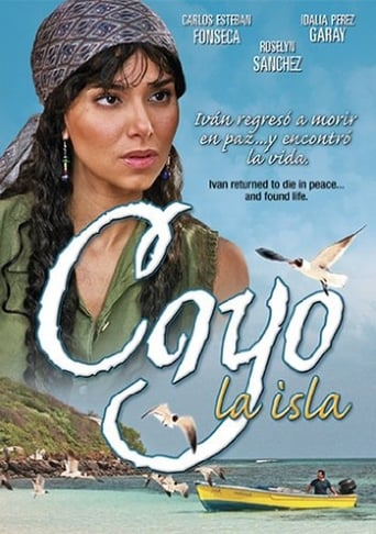Poster of Cayo