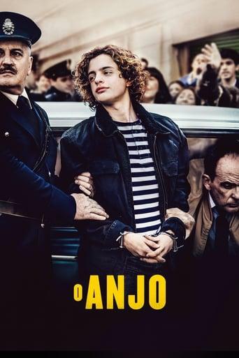 O Anjo - Poster