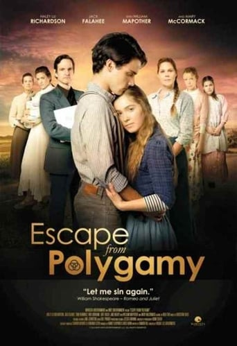 Poster of Escape from Polygamy fragman