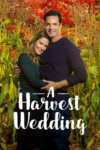 Poster of A Harvest Wedding