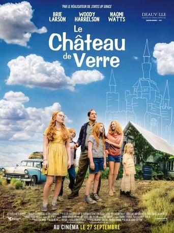 Poster of Le Château de verre