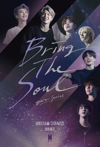 Poster of Bring The Soul: Docu-Series