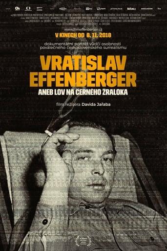 Watch Vratislav Effenberger or Black Shark Hunting Online Free Movie Now