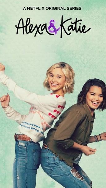 Alexa & Katie 2ª Temporada - Poster