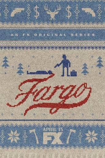 Poster of Fargo - Year 1 fragman