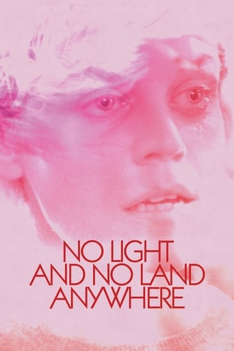 Poster of No Light and No Land Anywhere