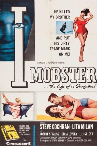 Poster of I, Mobster