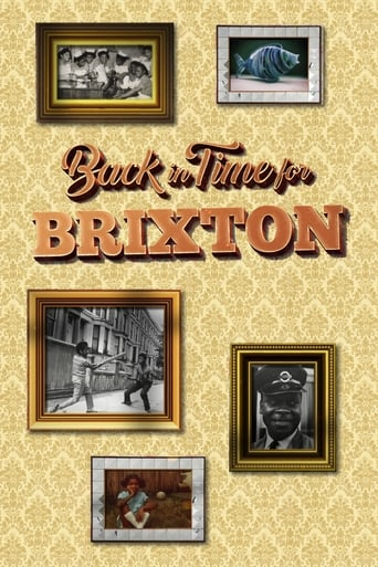 Back in Time for Brixton