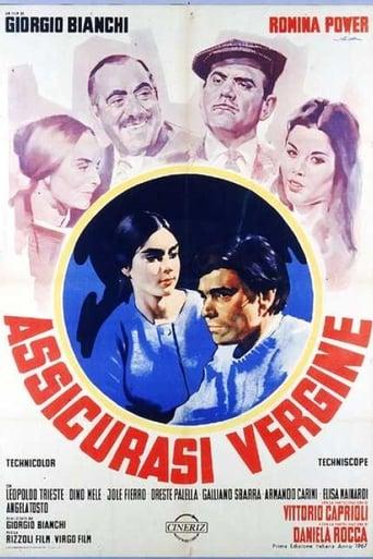 Poster of Assicurasi vergine