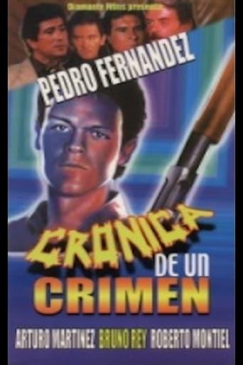 Crónica de un crimen Yify Movies
