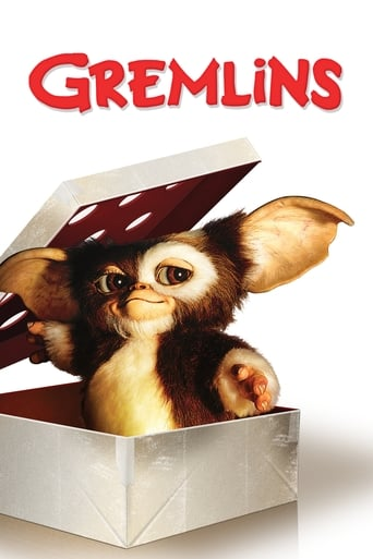 Watch Gremlins Online Free in HD