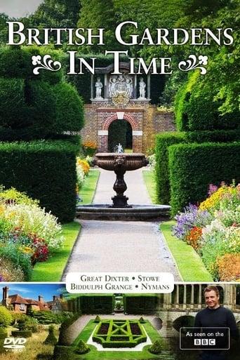 British Gardens in Time