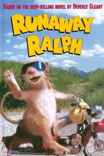 Poster of Runaway Ralph