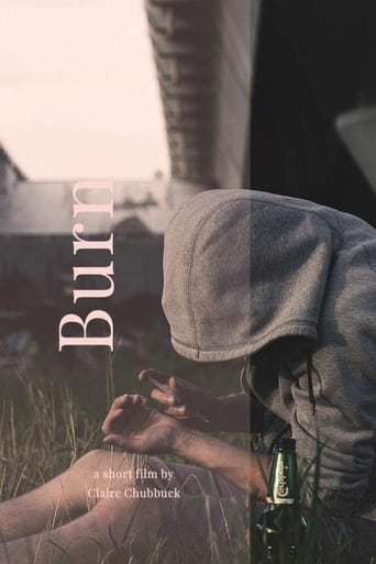 Poster of Burn