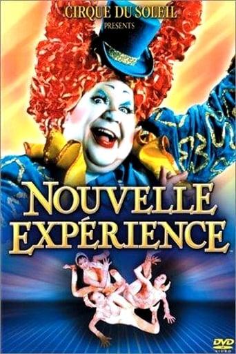 Watch Cirque du Soleil: Nouvelle Expérience Online Free Putlocker