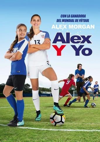 Poster of Alex y yo