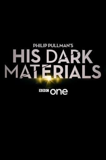 Poster of His Dark Materials