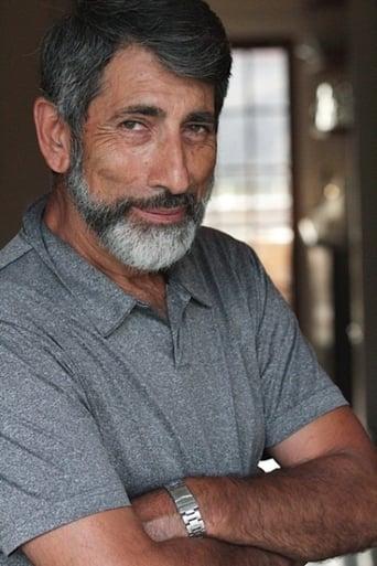 Image of Naim Alherimi