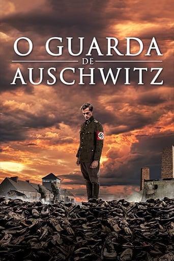 O Guarda de Auschwitz - Poster
