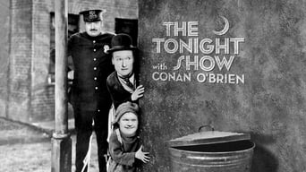 The Tonight Show with Conan O'Brien (2009-2010)