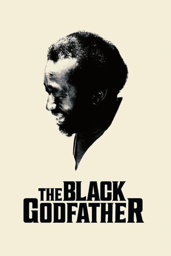 portada The Black Godfather