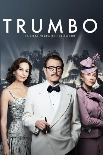 Ver Trumbo: La lista negra de Hollywood peliculas online