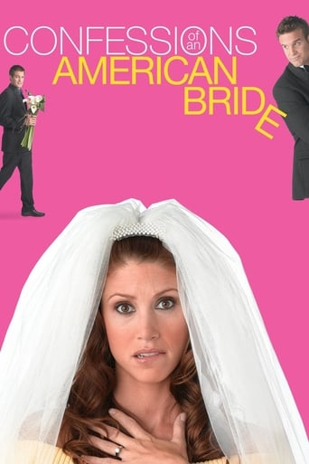 Poster of Confessions of an American Bride