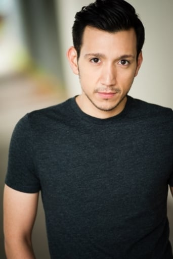 Sergio Osuna in Supernatural