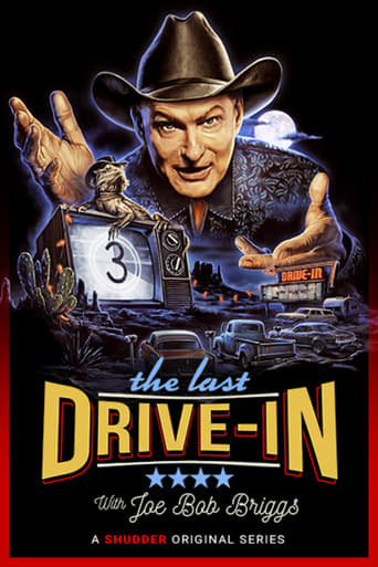 Capitulos de: The Last Drive-in With Joe Bob Briggs