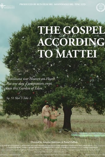 The Gospel according to Mattei