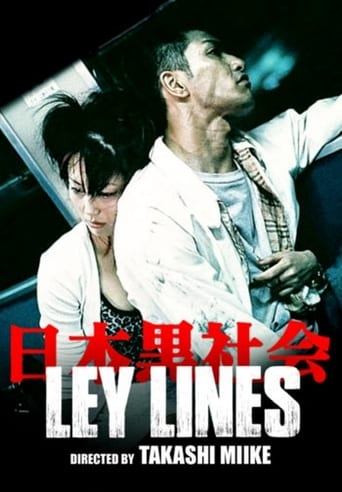 Poster of Ley Lines