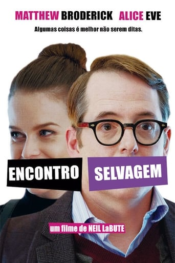 Poster of Encontro Selvagem