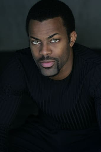 Image of Damion Poitier