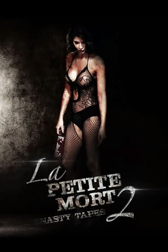 Poster of La Petite mort 2 : Nasty Tapes