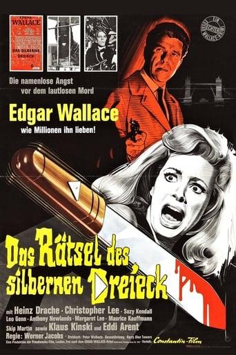 Edgar Wallace - Das Rätsel des silbernen Dreieck