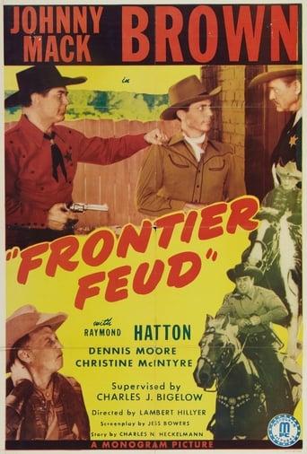 Watch Frontier Feud Online Free Putlocker