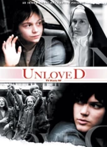 Poster of Unloved