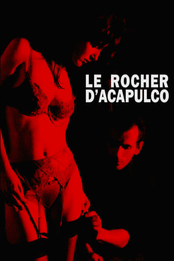 Poster of Le rocher d'Acapulco