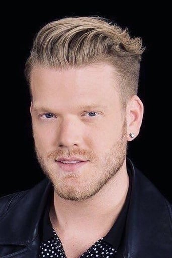 Scott Hoying alias Pentatonix