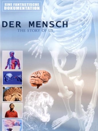 Der Mensch - The Story of Us