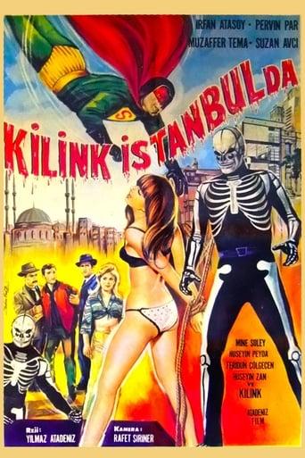 Poster of Killing in Istanbul